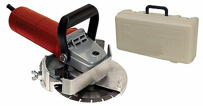 Roberts 17076 10-46 6 Inch Jamb Saw With Case