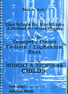 METHOD FOR BRASS PLAYERS Book 1 Childs