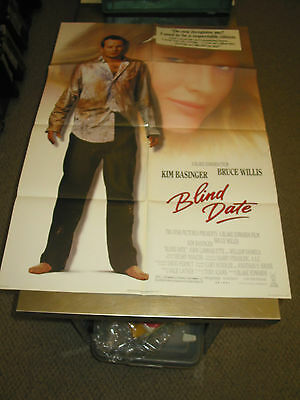 blind date full movie bruce willis The full text of the bruce willis hit it big in hollywood as the scrappy action hero john starring in blind date with kim basinger before taking his turn as.