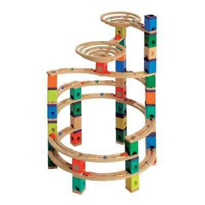 Hape E6008 - Murmelbahn Quadrilla The Cyclone
