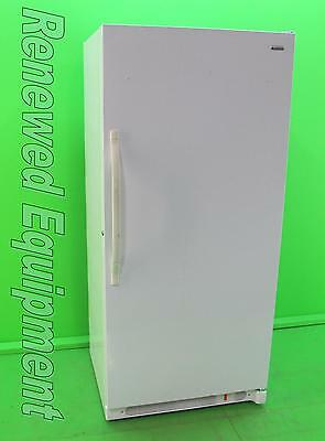 Sears Kenmore 253.28042803 Upright Commercial Freezer #5  -20c