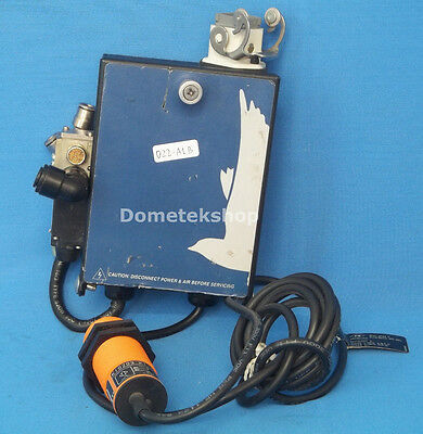 Motan SB10M151 Loader / Receiver Junction Box