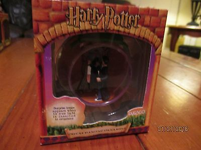 "Harry Potter Delux Hanging Ornament Touching Magic Mirror ""NEW"""