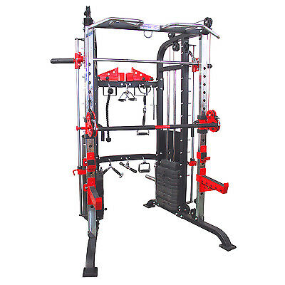 Armortech F50 Elite Functional Trainer