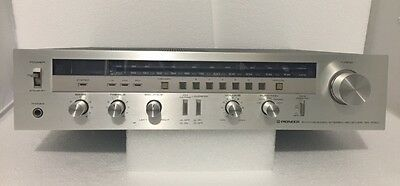 Pioneer Sx-700L‏ Synthesized Stereo Receiver