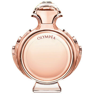 Paco Rabanne Olympea Edp 80Ml - 2.7Fl.oz For Her Pour Femme