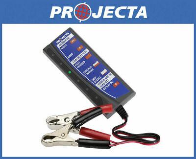 Projecta BT100 Battery and Alternator Tester