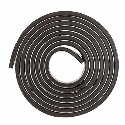 "EXTREMELY STRONG Flexible Adhesive Magnetic Strip - 2"" wide x 5 Feet - 125 Mil"
