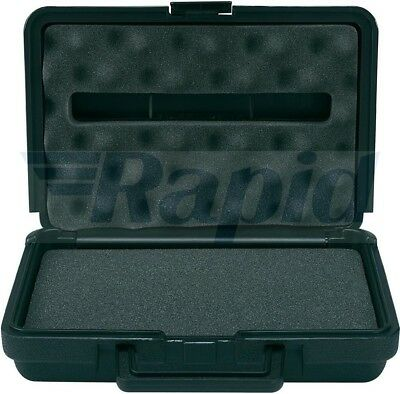 Voltcraft Multimeter Storage Case 265(W) x 190(H) x 70(D)mm