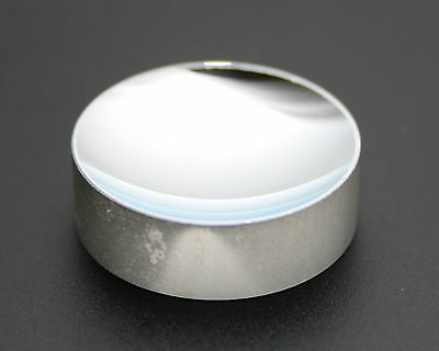 10mm Diameter Plano Concave Glass Mirrors with Protected Aluminium Coating
