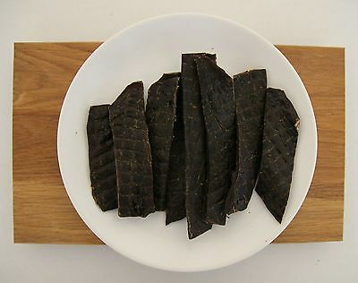 3,53 oz BEEF JERKY high quality natural product 100 gr Free shipping US