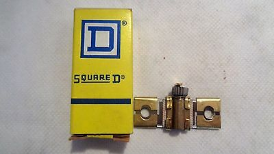New In Box Square D B14 Overload Relay Thermal Unit