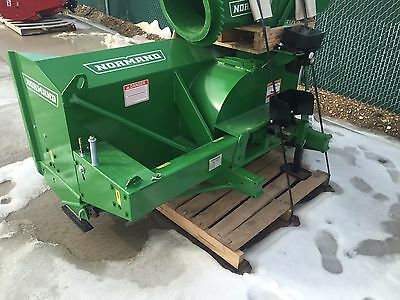"Normand 82"" Standard Blower Brand New For Tractors of at least 50HP"