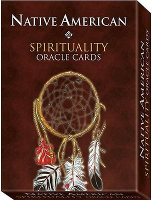 Native American Oracle Set NEW Sealed