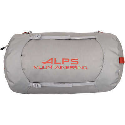 """ALPS Mountaineering Compression Stuff Sack, Olive, Large 11"""" dia. x 23""""L"""