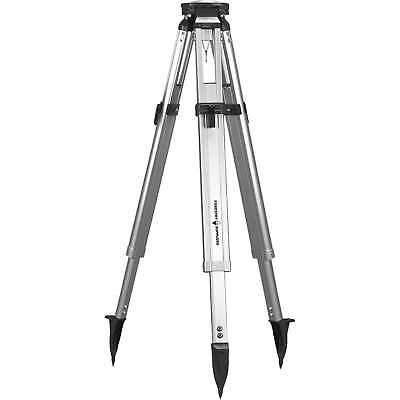 Forestry Suppliers Heavy-Duty Aluminum Tripod, Dome Head w/Quick Release Clamps
