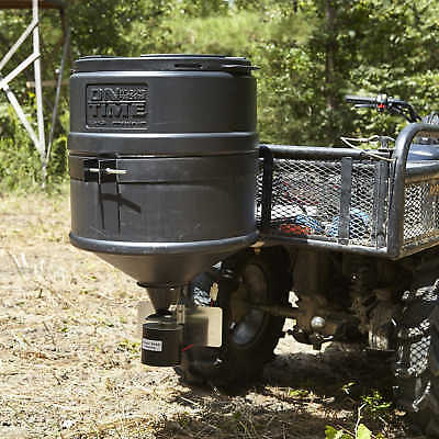 Bumper Buddy ATV Spreader