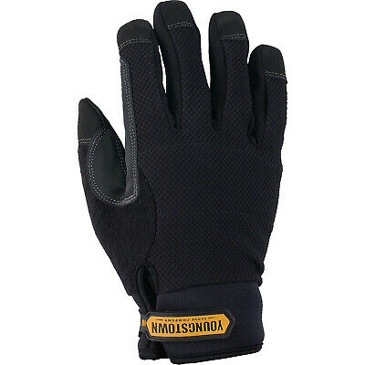 Youngstown Waterproof Winter Plus Gloves, Large