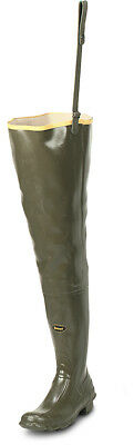 "LaCrosse Big Chief 600G Insulated Hip Waders - 32"", Size 12"