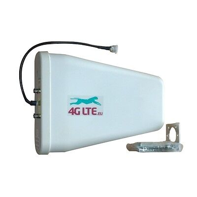 4G LTE Antenna 800/1800/2600MHz, - Clearance