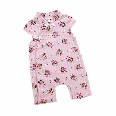 Newborn Girl Boy Shirt Clothes Baby Infant Cotton Long Sleeves Pant Cloth Sets