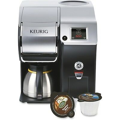 NEW! Keurig Bolt Z6000 Carafe Coffee Brewing System BRAND NEW
