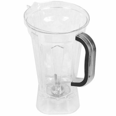 Replacement 84OZ Jar for New Age Living BL1800 Commercial Smoothie Blender G