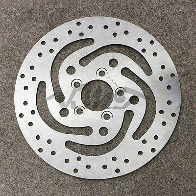 Rear Brake Disc For Harley Dyna 1450 1584 Softail FXD FXDS FXDX FLHR FLHT 00-09