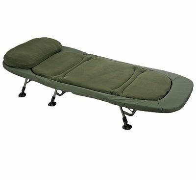 TF Gear NEW Flat Out Fishing Beds
