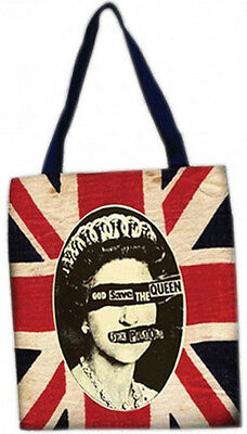 Sex Pistols - Queen Tote