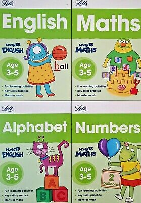 Goldstars Big workbook Phonics Ages 4-7  NEW!!!!