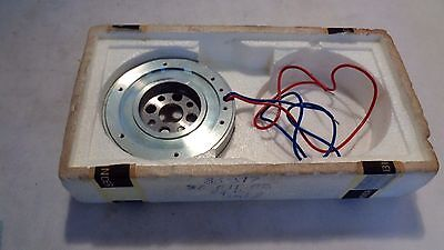 New  In Box Binder 86-011-09Aa1 Permanent Magnet Single Surface Brake 24V
