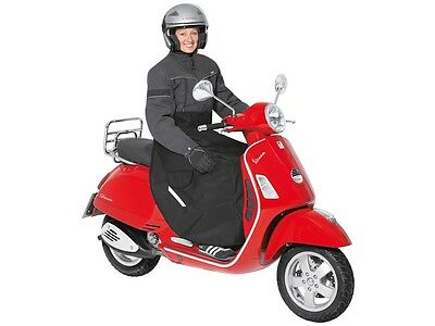 Held Moisture protection Rain Cape Cape for scooter waterproof incl. Saddle-bag