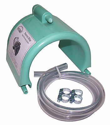 Hot tub & Softub Heater Hydro Thermix Thermal Wrap Heat Jacket w/Tubing & Clamps