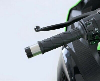 Kawasaki ZRX1200 All Years R&G BAR END SLIDERS PROTECTORS