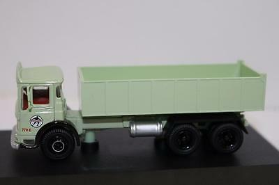 OO Scale Oxford Redland AEC Ergomatic Tipper 76TIP002 FNQHobbys (0X102)