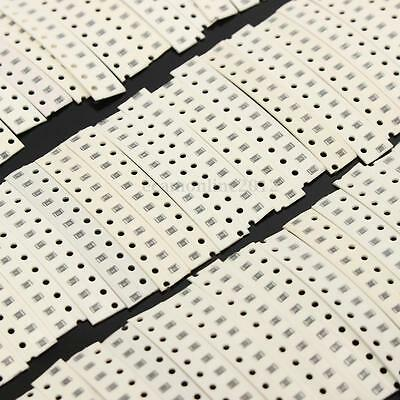 560pcs SMD SMT Metallo Film resistenze Assortment 56 valori kit 1R~10M 1%