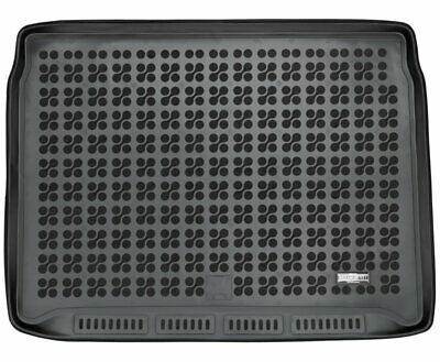 BOOT LINER DOG MAT TRAY TAILORED RUBBER RENAULT KADJAR since 2015 upper trunk