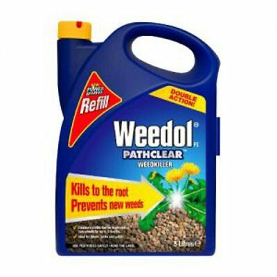 Weedol Pathclear Refill 5 Litre RTU