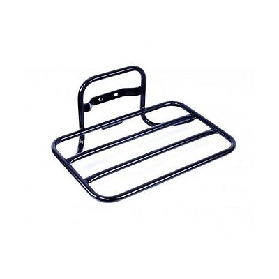 Bicycle Front Rack STECO Ball Head