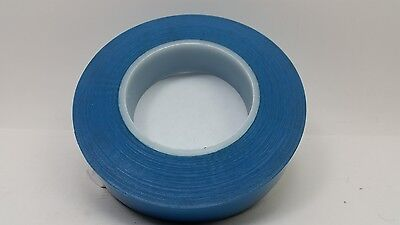 3M 1278 1 in X 144 YD Circuit Plating Tape Blue 2.8mil (1 roll)