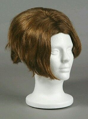 Barbra Streisand Worn Wig From Early Career Julien's Auction
