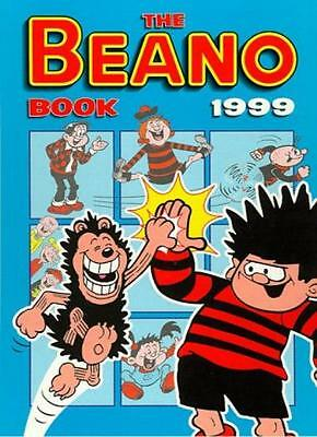 The Beano Book 1999 (Annual) By D C Thomson