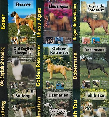 Breed Book Series