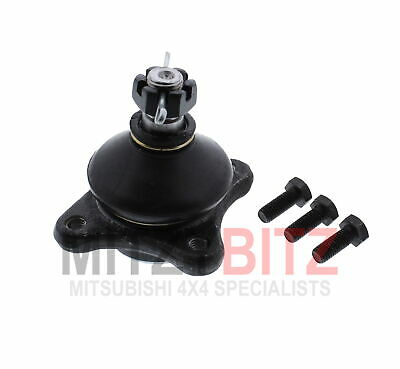 Mitsubishi L200 B40 2.5 Did 06 On Front Upper Top Suspension Ball Joint