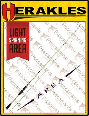 Canna spinning Colmic Herakles Area Light spinning Area Special trout trota