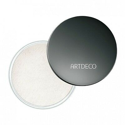 ARTDECO Transparent Fixing Powder