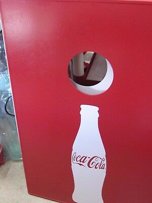 Coca Cola Cornhole Toss Game - OFFICIAL PRODUCT