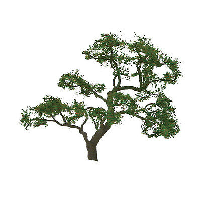 "Jtt Scenery 96060 Professional Series 5"" Beech Trees   1/pk  0-Scale  Jtt96060"