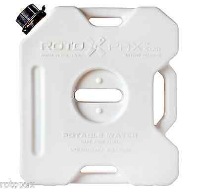 1.75 Gallon Rotopax Water Pack/Jerry Can For Jeep, ATV, UTV ,Polaris RZR